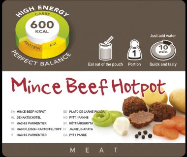 Potrawa AF Mięsny kociołek  600kcal (1 porc.)