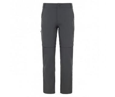 Spodnie Exploration Convertible Women's