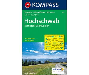 K 212 Hochschwab, Mariazell, Eisenwurzen