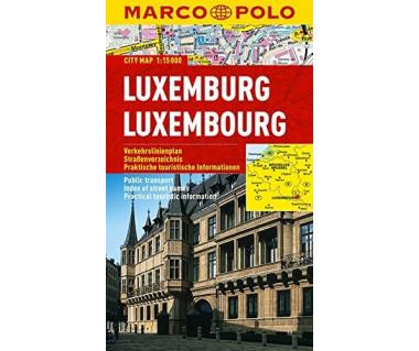 Luxembourg (folia)
