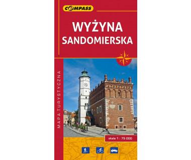 Wyżyna Sandomierska