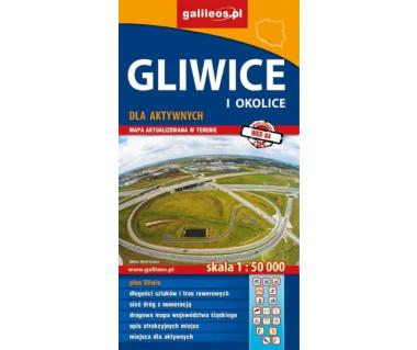 Gliwice i okolice dla aktywnych