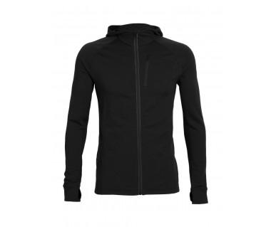 Bluza Quantum LS Zip Hood