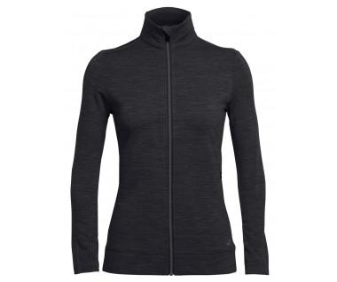 Bluza Dia LS Zip  Women's