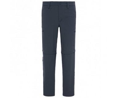Spodnie Exploration Convertible Short