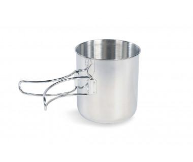 Kubek stalowy 0.6 l Handle Mug 600