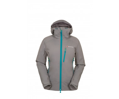 Kurtka windstopper Windjammer Women's
