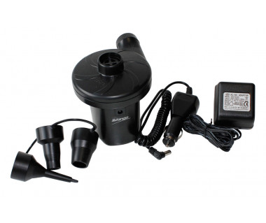 Pompka Rechargeable Pump