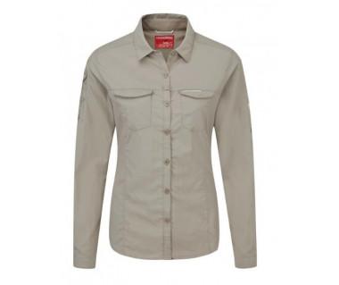 Koszula NosiLife Adventure Long Sleeved Shirt W's