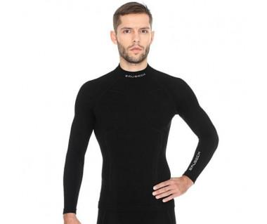 Koszulka męska Extreme Wool LS11920