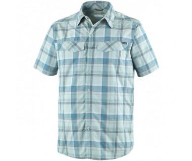 Koszula Silver Ridge Multi Plaid S/S Men