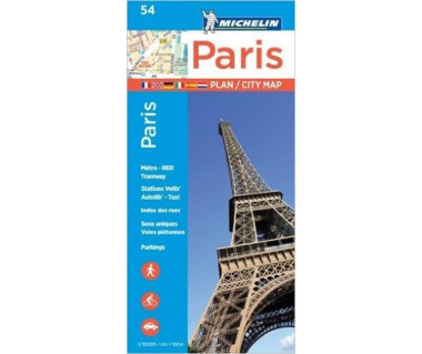 Paris (M 54)