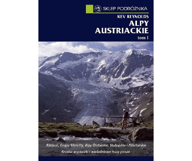 Alpy Austriackie. Tom I (e-book)