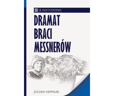 Dramat braci Messnerów (e-book)