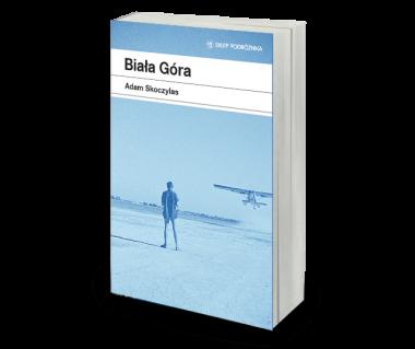 Biała góra (e-book)