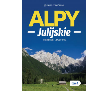 Alpy Julijskie. Tom I (e-book)