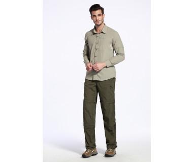 Spodnie Sherpa 3w1