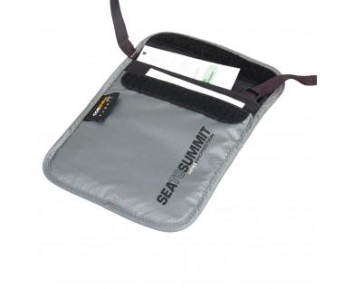 Paszportówka Ultra-Sil Neck Pouch RFID