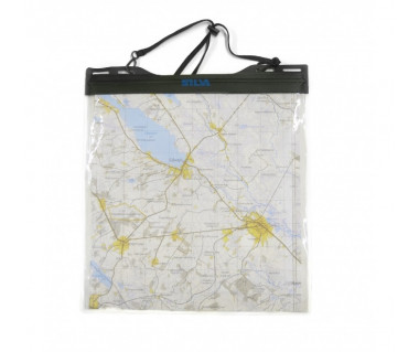 Mapnik Carry Dry Map Case M30