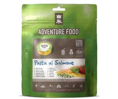 Potrawa AF Makaron z łososiem 600kcal (1 porc.)