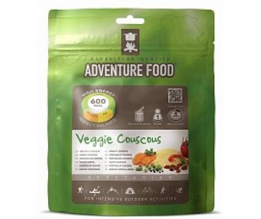 Potrawa AF Kuskus z warzywami 600kcal (1 porc.)