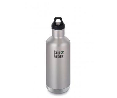 Butelka termiczna Kanteen Classic z nakrętką Loop Cap 946 ml
