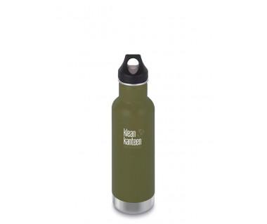 Butelka termiczna Kanteen Classic z nakrętką Loop Cap 592 ml