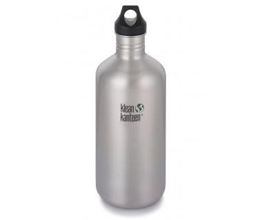 Butelka stalowa Classic z nakrętką Loop Cap 1900 ml