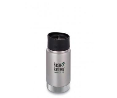 Kubek termiczny Kanteen Wide z nakrętką Cafe Cap 2.0 355 ml