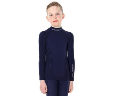 Koszulka junior Active Wool