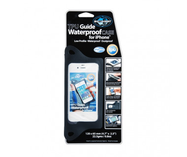 Etui wodoszczelne TPU Guide iPhone Case