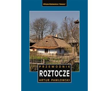 Roztocze (polskie i ukraińskie)