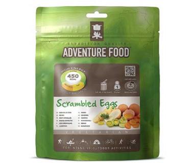 Potrawa AF Jajecznica 450kcal (1 porc.)