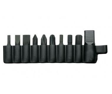 Tool Kit 10 końc. do komb. Diesel/Nautilus/Recoil/Freehand