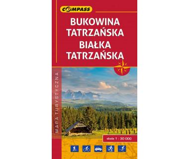 Bukowina Tatrzańska, Białka Tatrzańska