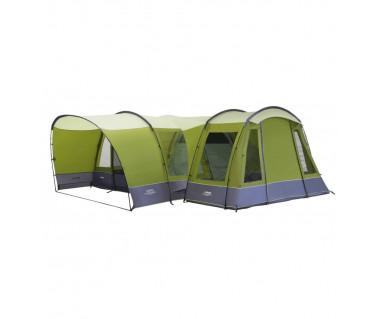 Przedsionek boczny do namiotu Avington/Langley XL k:herbal