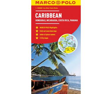 Caribbean/El Caribe