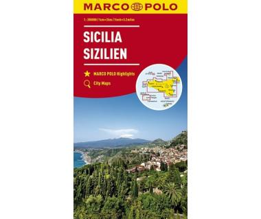 Sizilien/Sicile