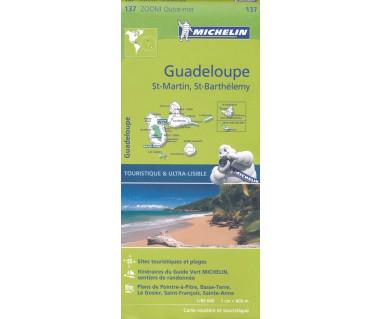 M 137 Guadeloupe, St-Martin, St-Barthelemy