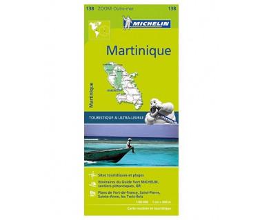 M 138 Martinique