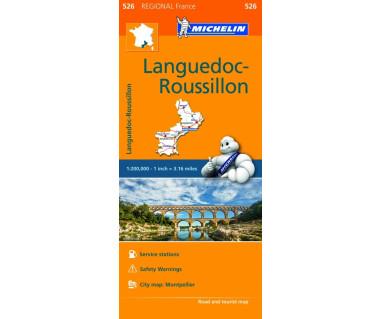 M 526 Languedoc-Roussillon