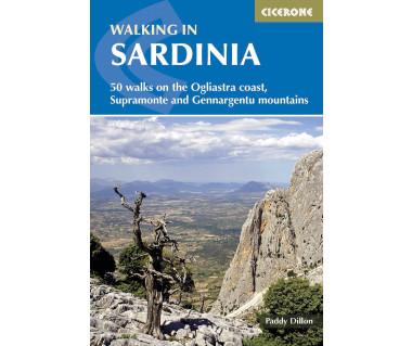 Walking in Sardinia