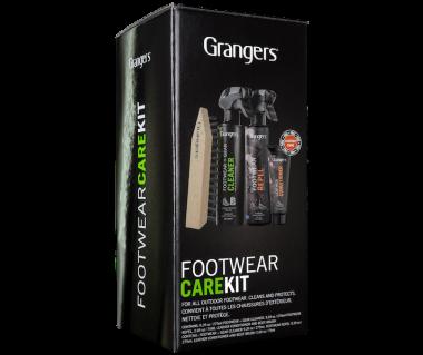 Zestaw Footwear Care Kit