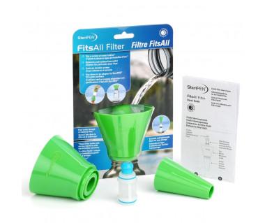 Filtr wstępny do wody FitsAll