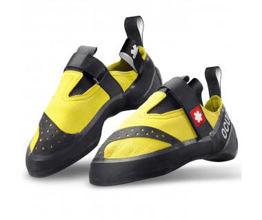 Buty wspinaczkowe Crest QC