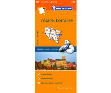 M 516 Alsace Lorraine