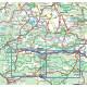 Niżne Tatry - Mapa