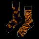 Skarpety Many Mornings feet of the tiger