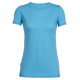 Koszulka Tech Lite SS Crewe Women's capri